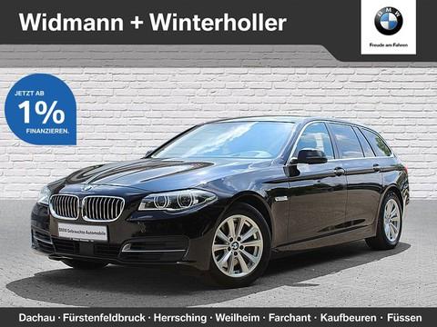 BMW 525 d xDrive Plus