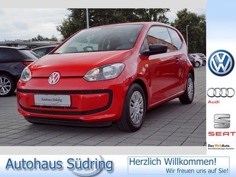 Volkswagen up 1.0 take up