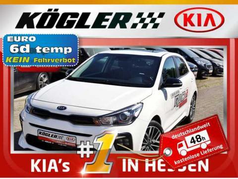 Kia Rio 1.0 T-GDI GT Line  