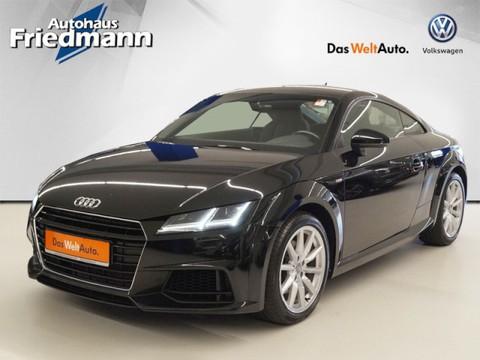 Audi TT 2.0 TDI Coupé ultra # #S line # #