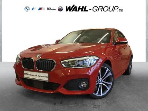 BMW 125 d M Sportpaket HK HiFi