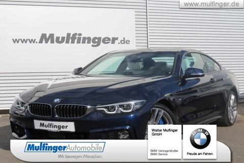 BMW 440 i M Sport Glasd Driv