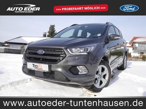 Ford Kuga 2.0 TDCi ST-Line StartSopp EURO 6d