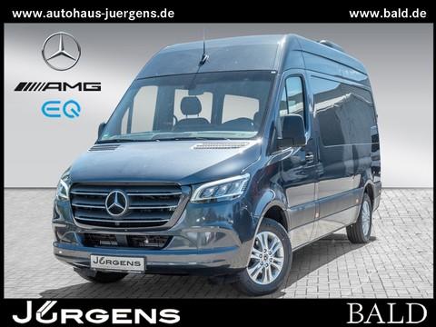 Mercedes-Benz Sprinter 316 KOMBI L2H2 2xKLIMA