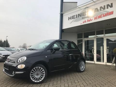 Fiat 500 1.2 8V Lounge Extra