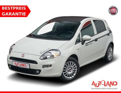 Fiat Punto undefined