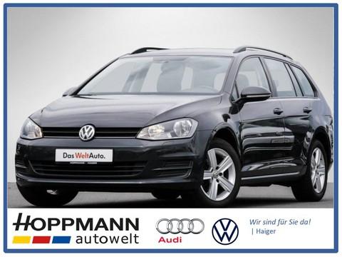 Volkswagen Golf Variant 2.0 TDI Comfortline