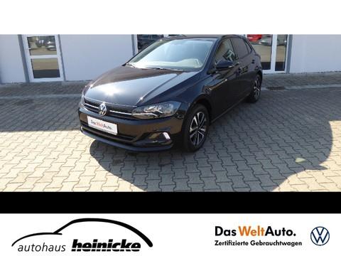 Volkswagen Polo 1.0 TSI UNITED APP u v m