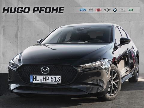 Mazda 3 1.8 SELECTION DRIVE