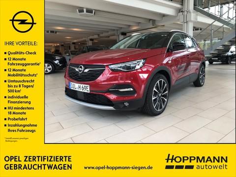 Opel Grandland X Plug-in-Hybrid 4 Ultimate Automatik