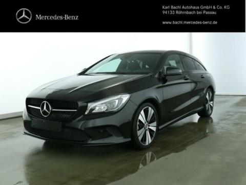 Mercedes-Benz CLA 200 SB URBAN - NIGHT - -