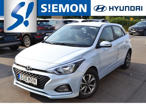 Hyundai i20 1.2 Trend LM15