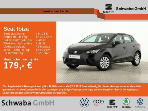 Seat Ibiza 1.0 TSI Style APP-C R