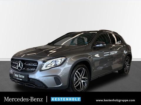 Mercedes Gla Kaufen : mercedes benz gla 180 gebraucht und jahreswagen kaufen bei heycar ~ Aude.kayakingforconservation.com Haus und Dekorationen