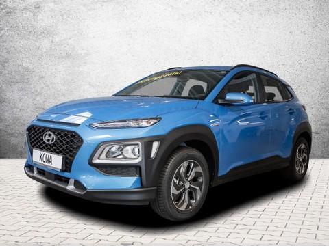 """Hyundai Kona 1.6 Trend """"Hybrid"""" Benzin"""