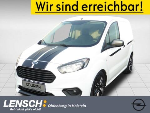 Ford Transit Courier 1.0 Sport FRONTSCH BEH