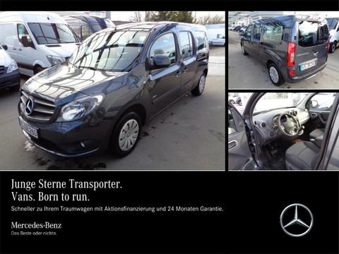 Mercedes Citan 111 TOUTER EDITION