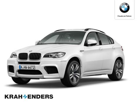 BMW X6 M AD