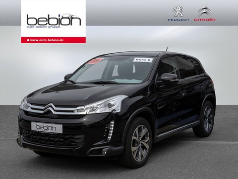 Citroën C4 Aircross HDi 150 Exclusive M6