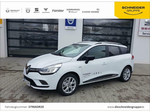 Renault Clio Grandtour TCe 90 Limited DELUXE