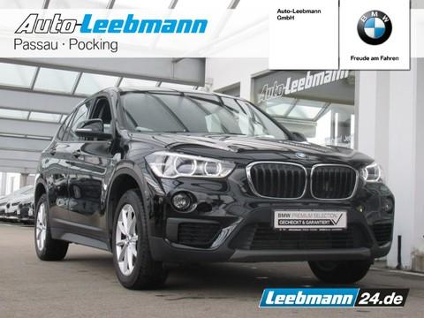 BMW X1 sDrive20i Adv 2 JAHRE GARAN