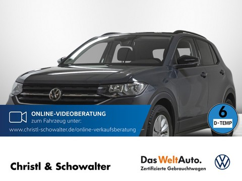 Volkswagen T-Cross 1.0 TSI Life