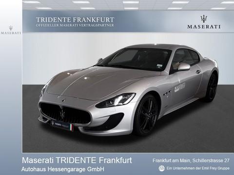 Maserati Granturismo Sport ZF Skyhook MC-Design Paket