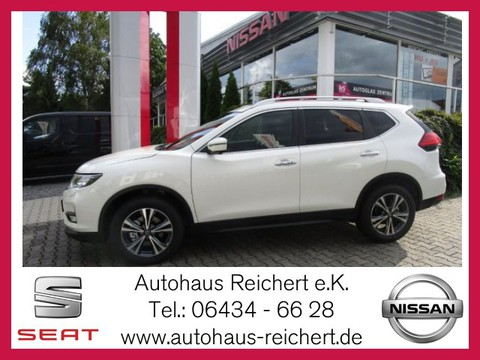 Nissan X-Trail 1.7 T32D (MY18) N-Connecta dCi