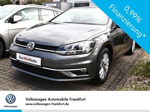 Volkswagen Golf 1.0 TSI VII Comfortline Golf 1 0 CL BT085 TSIM6F