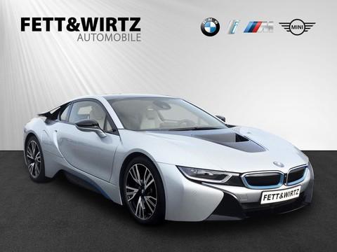 BMW i8 Pure Impulse Prof