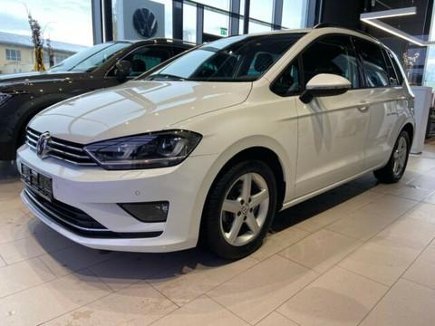 Volkswagen Golf Sportsvan VII Allstar