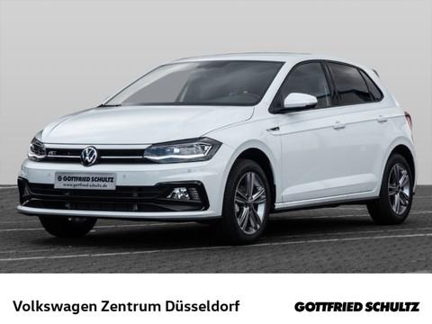 Volkswagen Polo 1.0 TSI HIGHLINE