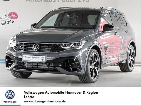 Volkswagen Tiguan 2.0 TSI R großes IQ Light