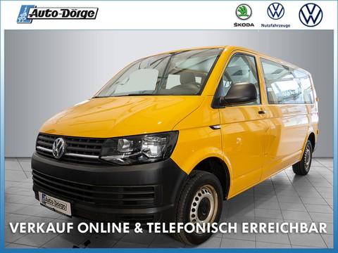 Volkswagen T6 Kombi TDI