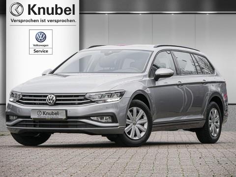 Volkswagen Passat Variant 1.5 TSI Lane FrontAs