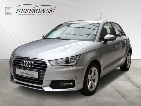 Audi A1 1.0 TFSI SB Sport