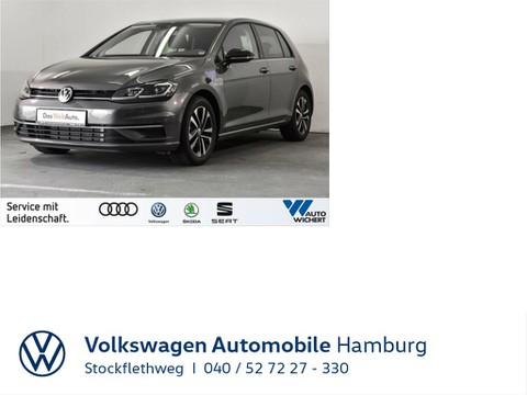 Volkswagen Golf 2.0 TDI VII IQ DRIVE