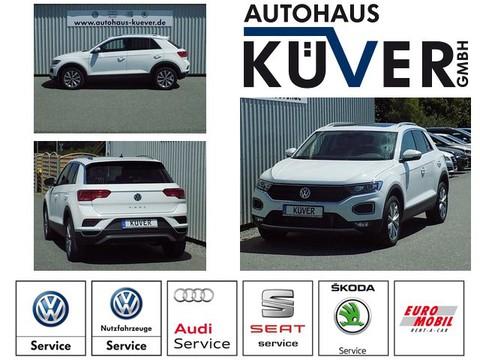 Volkswagen T-Roc 1.5 TSI Style Alu17