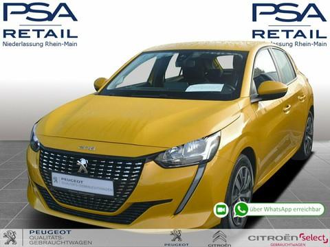 Peugeot 208 100 Active