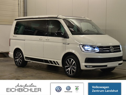 Volkswagen California 2.0 TDI BEACH