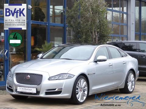 Jaguar XJ 3.0 Premium Luxury °