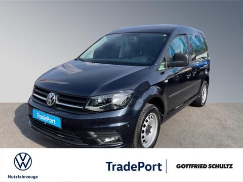 Volkswagen Caddy 1.4 TSI Kombi