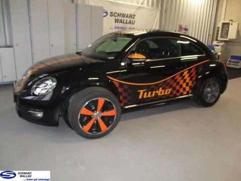 Volkswagen Beetle 1.4 TSI Sport 8-fach bereift