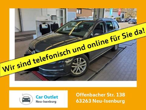 Volkswagen Golf Variant 1.6 TDI Golf VII Comfortline FrontAssist 1 6 CLB 85 fTDID7F