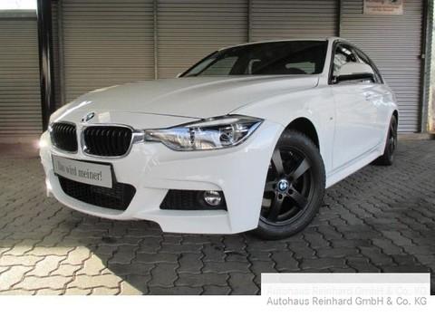 BMW 316 d M Sport Top