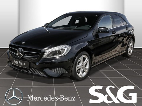 Mercedes-Benz A 180 Style R