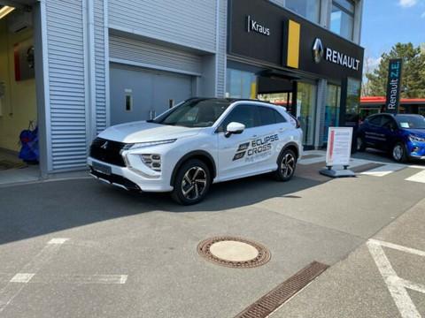 Mitsubishi Eclipse 2.4 Cross Plug-In Hybrid TOP
