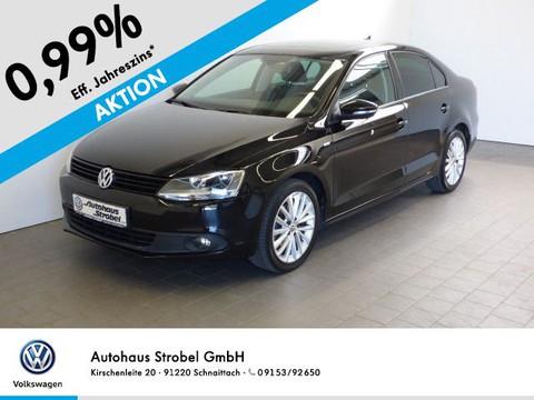 "Volkswagen Jetta 1.6 TDI ""Match"" [ ]"