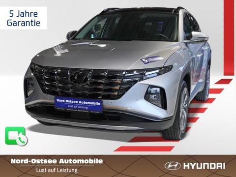 Hyundai Tucson NEW TREND Krell Lenkradhz