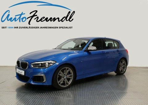 BMW M140i Special Edition 390